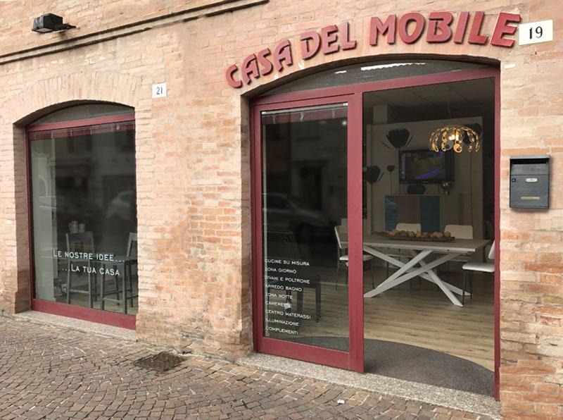 Materassi Rimini.Casa Del Mobile Rimini Arredi Giorno Notte Mobili Per Casa