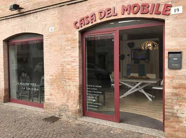 Casa del mobile Rimini: arredi giorno notte, mobili per casa, materassi