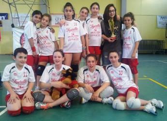 Sponsor Pallavolo Esordienti San Raffaele 2014
