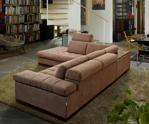 Divano luxor casa del mobile rimini for Casa del divano