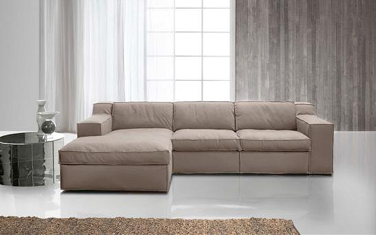 Divano milos casa del mobile rimini for Casa del divano