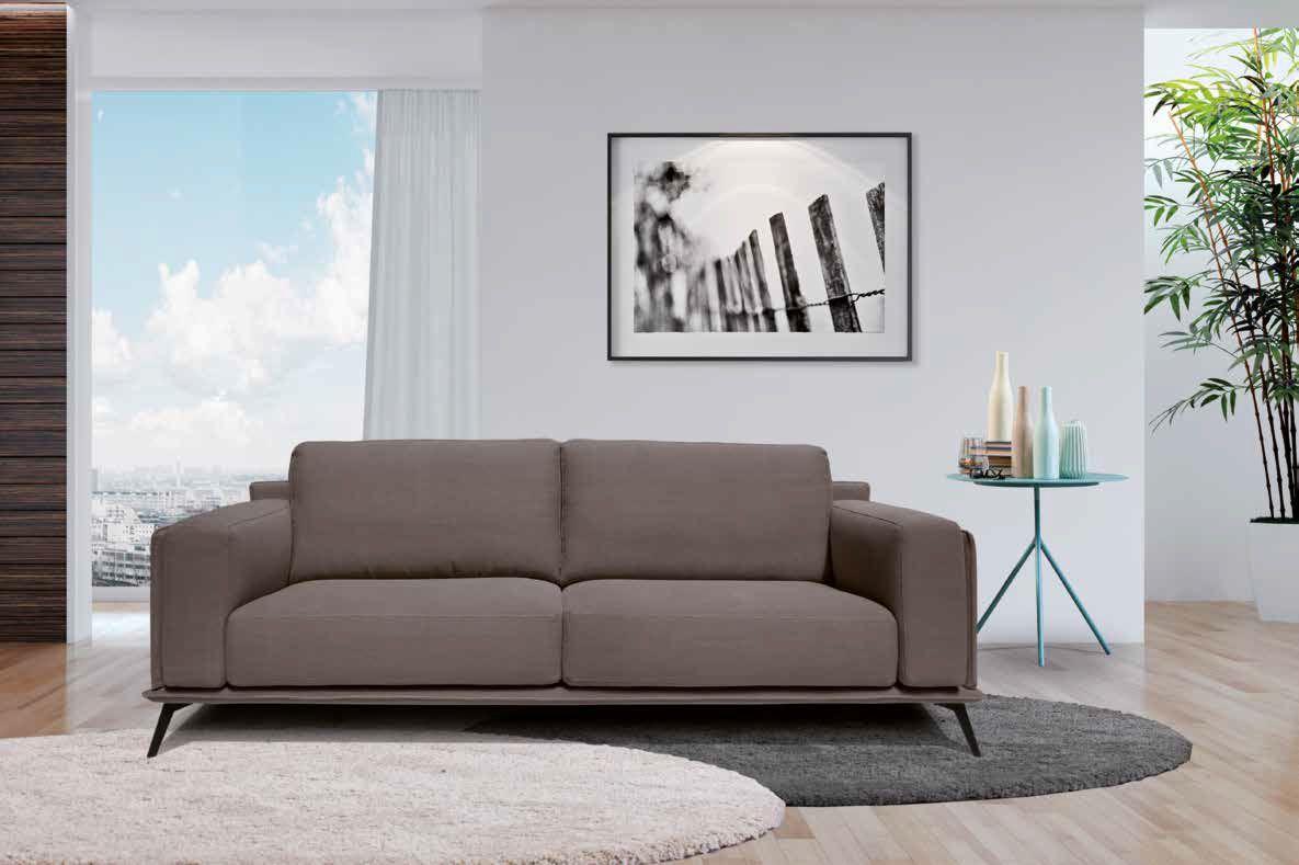 Divano grace casa del mobile rimini for Casa del divano