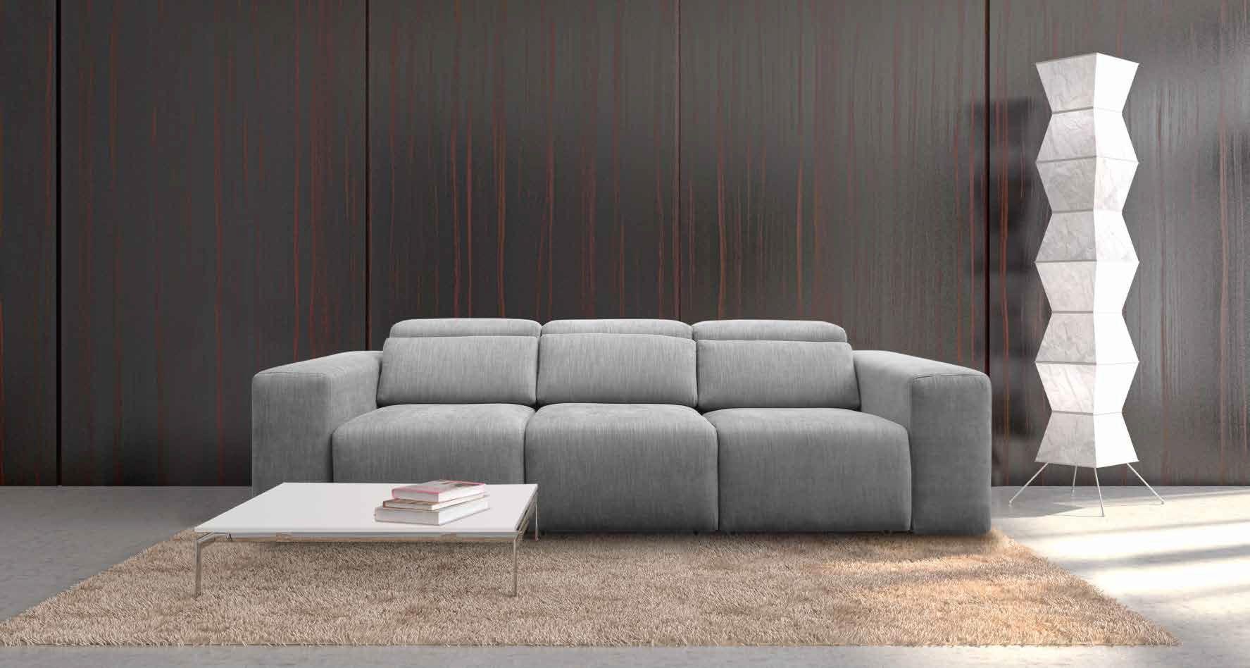 Divano lord casa del mobile rimini for Casa del divano