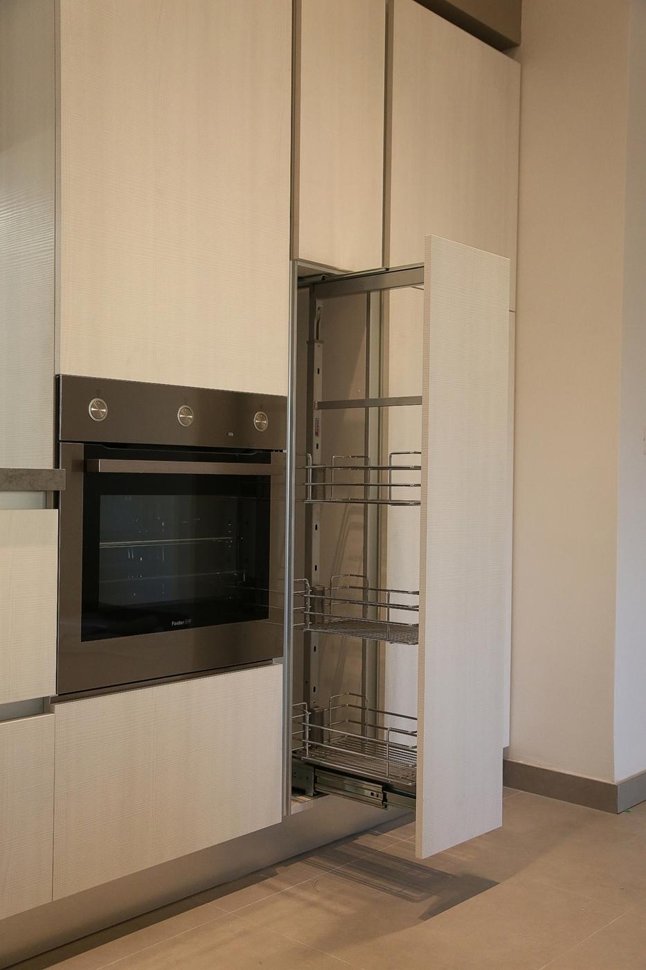 Cucina su misura casa del mobile rimini - Casa del mobile rimini ...