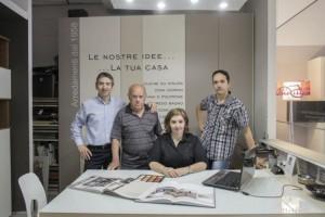 Casa del mobile Rimini