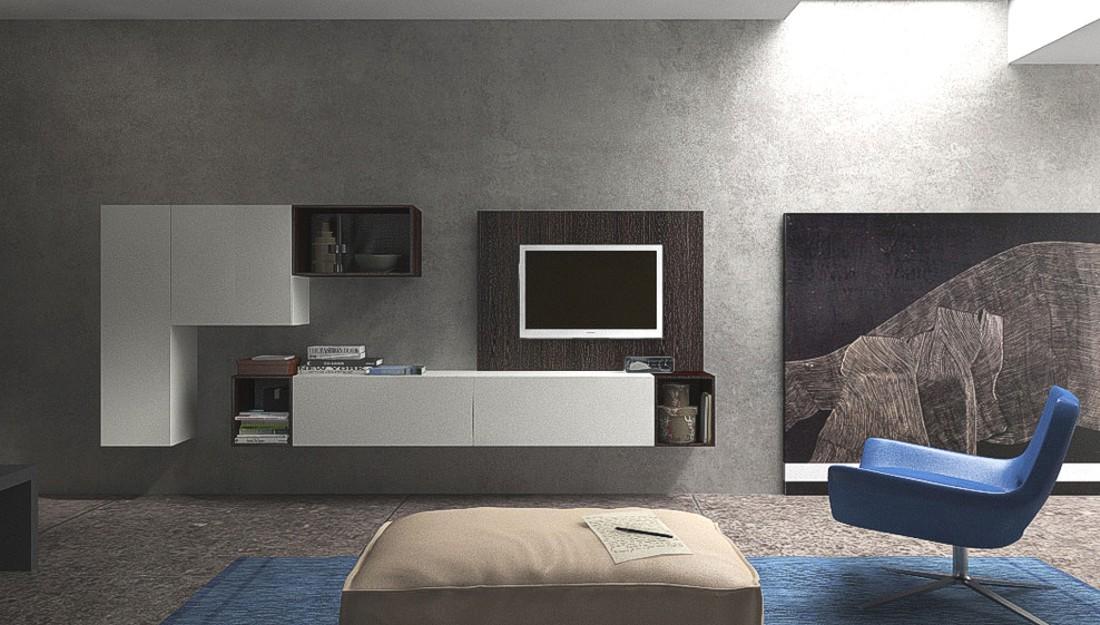 Soggiorno Tween componibile - Casa del Mobile Rimini