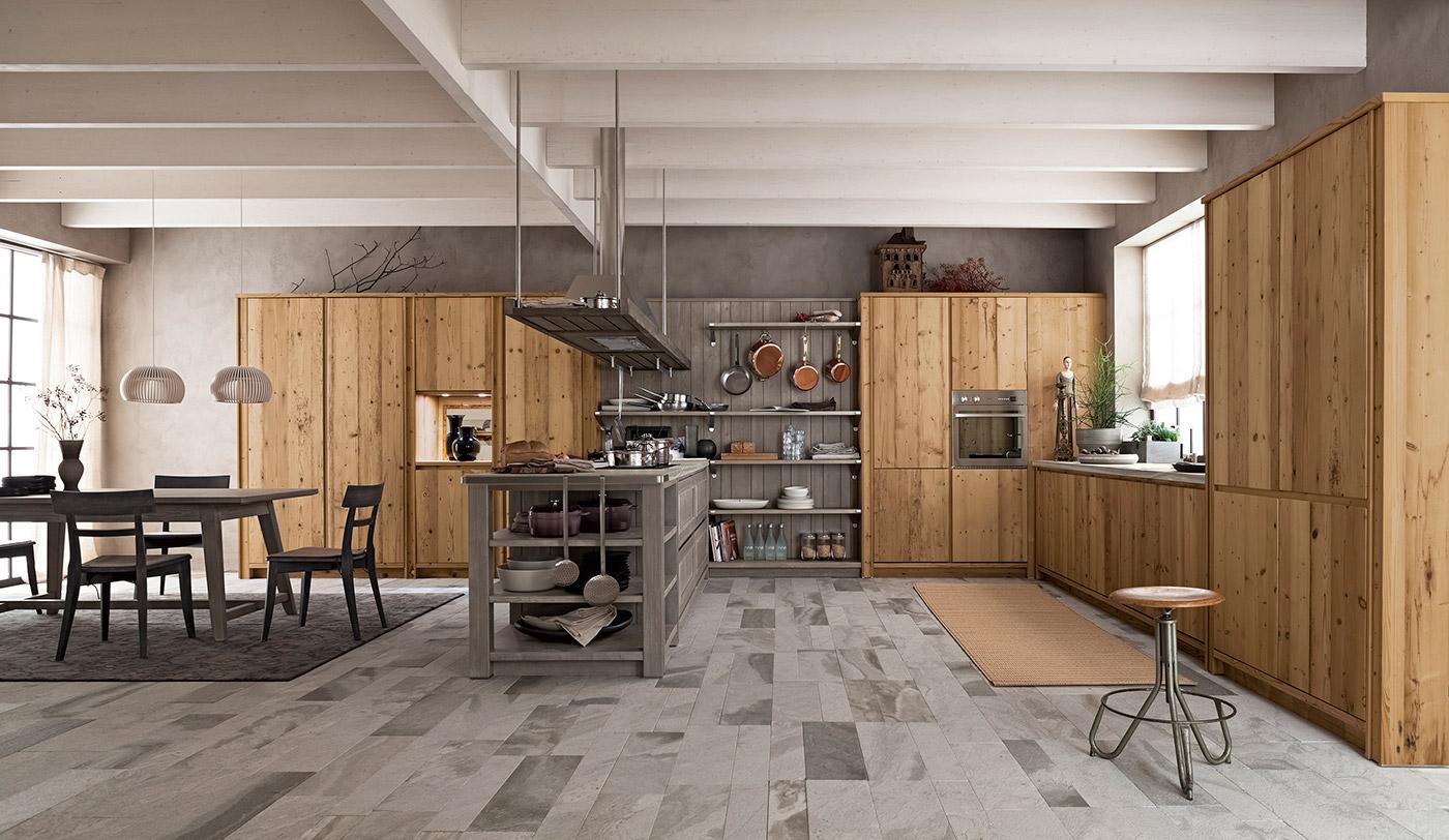 Cucina Maestrale Casa Del Mobile Rimini