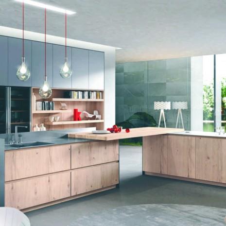 Cucine moderne e su misura elettrodomestici rimini e provincia - Cucine su misura torino e provincia ...
