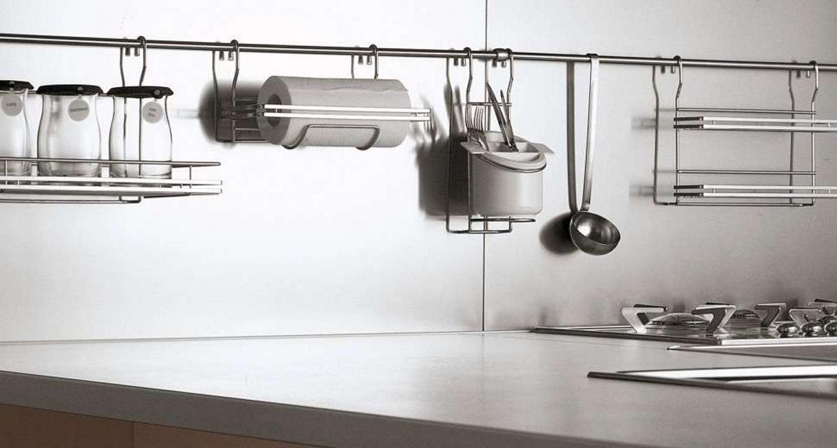 Accessori e meccanismi per cucine - Accessori per cucina country ...
