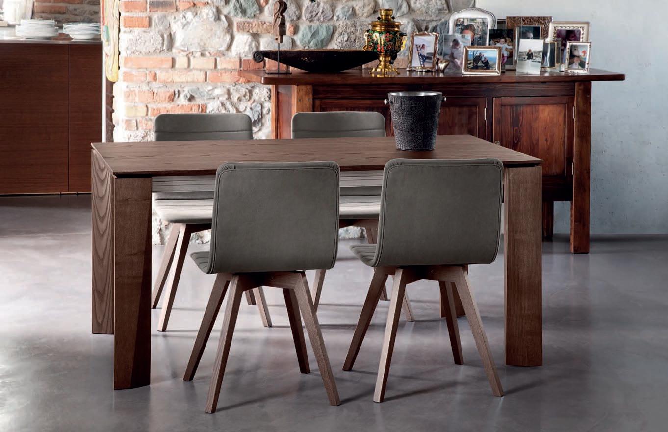 Tavoli e sedie - Casa del Mobile di Fratti, Rimini