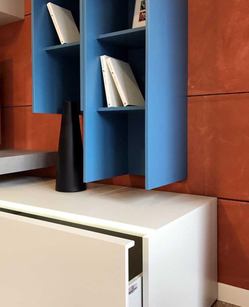 Soggiorno horizon new concept casa del mobile rimini for Soggiorno rimini