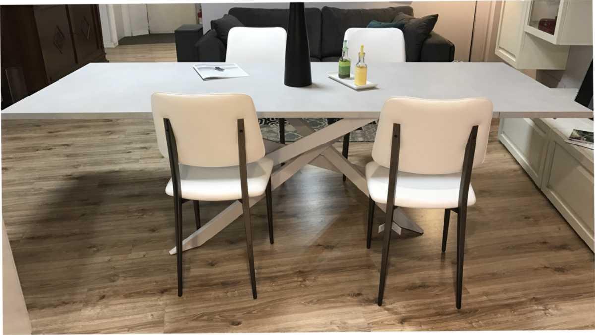 Tavoli e sedie - Casa del Mobile Rimini